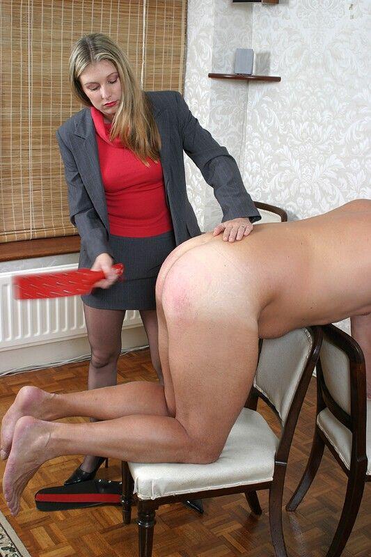 Mistress spank me smulders